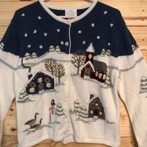 Best Ugly Christmas Sweater EVER!! Lol